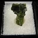 Mineral Specimen: Tourmaline from Pakistan