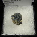Minerals Specimen: Colusite from East Colusa Mine, Berkley Pit, Silver Bow Co., Montana